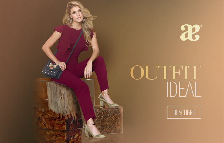 Andrea US Outfit Ideal Sem 37 2018