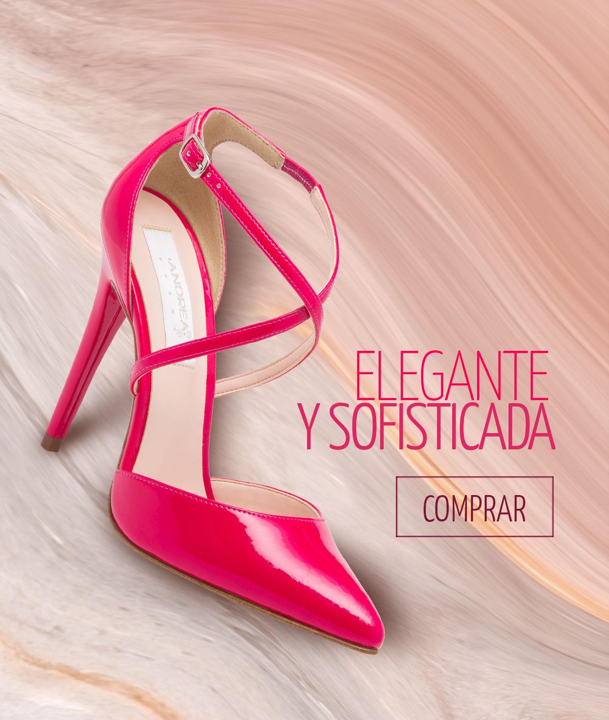 a6b3de2da7 Andrea | Tienda Online | Zapatos, Ropa y Accesorios.