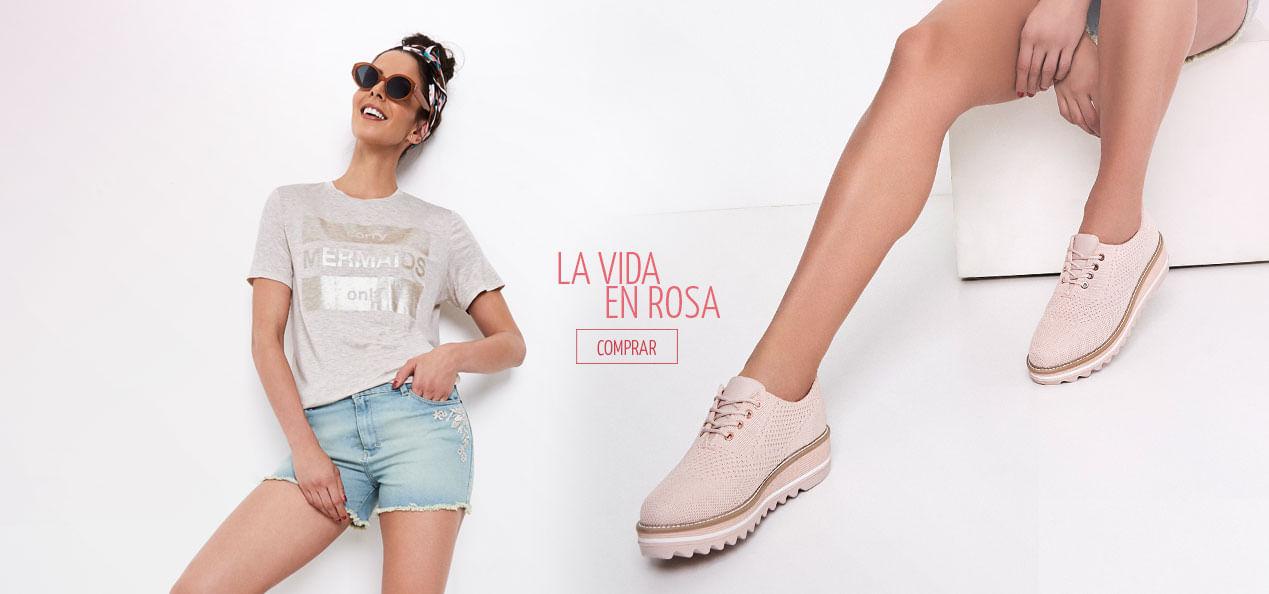 03e10d7f3 Andrea | Tienda Online | Zapatos, Ropa y Accesorios.