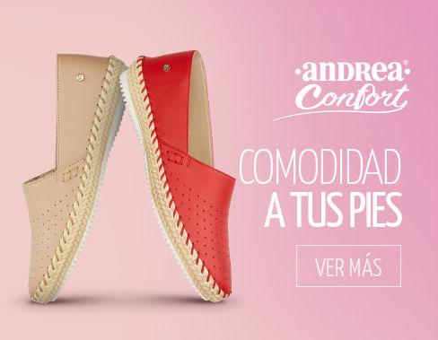 9ba013f64 Andrea | Tienda Online | Zapatos, Ropa y Accesorios.