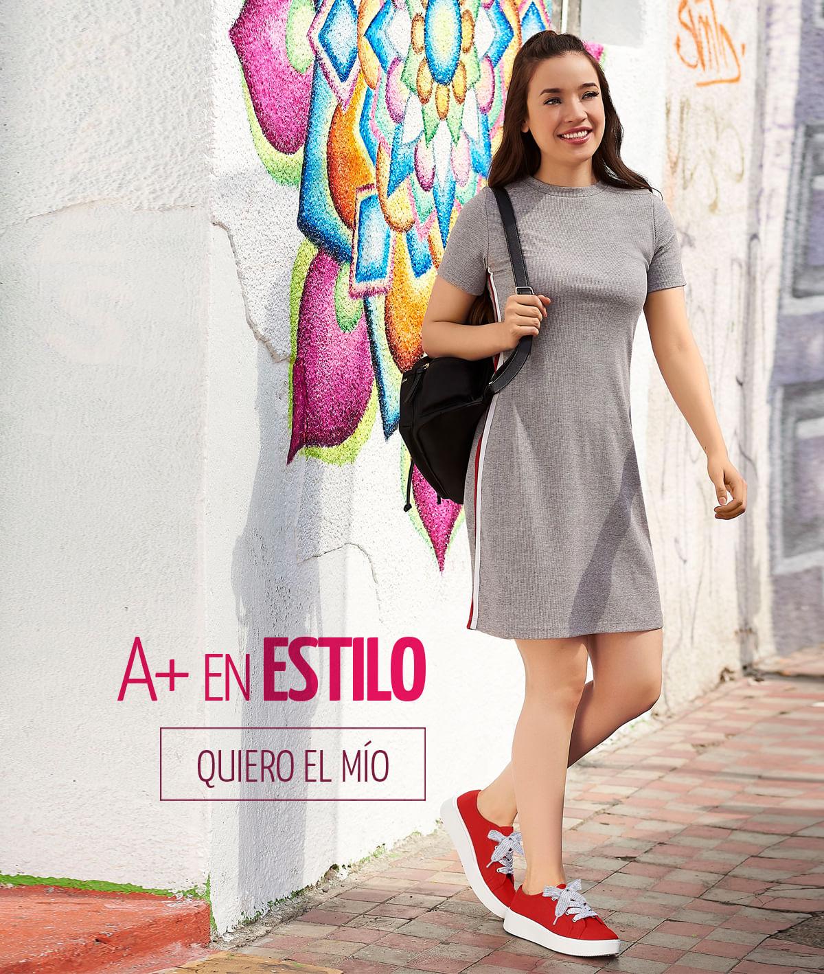 cc242476d4fe Andrea | Tienda Online | Zapatos, Ropa y Accesorios.