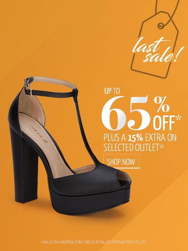 2589251e Andrea | Tienda Online | Zapatos, Ropa y Accesorios.