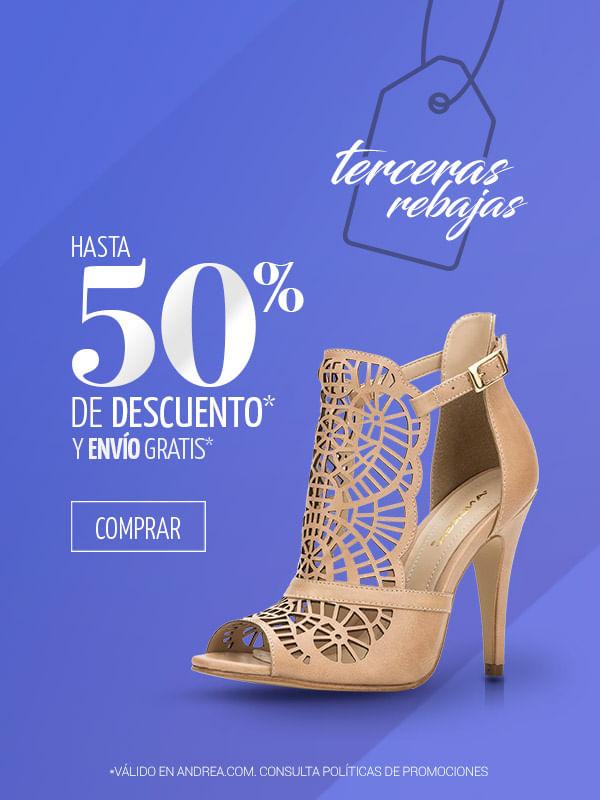 39fed0e5075 Andrea | Tienda Online | Zapatos, Ropa y Accesorios.