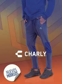 Deportivo Charly
