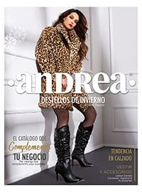 Catálogos Andrea En El Nombre Del Diseño