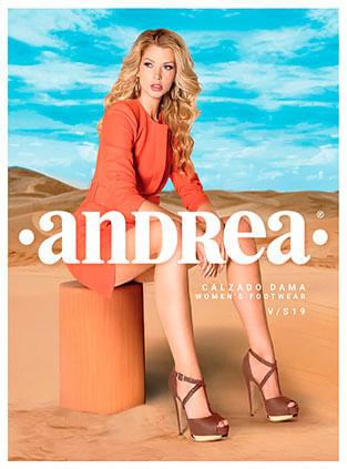 e9cfbd57 Andrea   Tienda Online   Zapatos, Ropa y Accesorios.